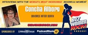 Concha A BWR