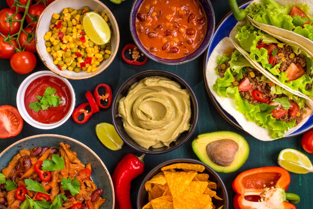 Cozinha de fuso gastronomia sem fronteiras  Concha y Toro