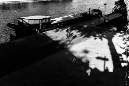 Shadows on the Senn