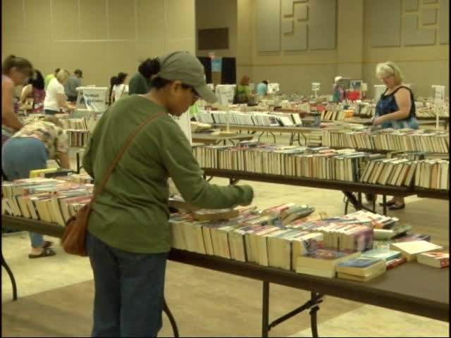 Book Sale Ends With Donation Day_30333348-159532