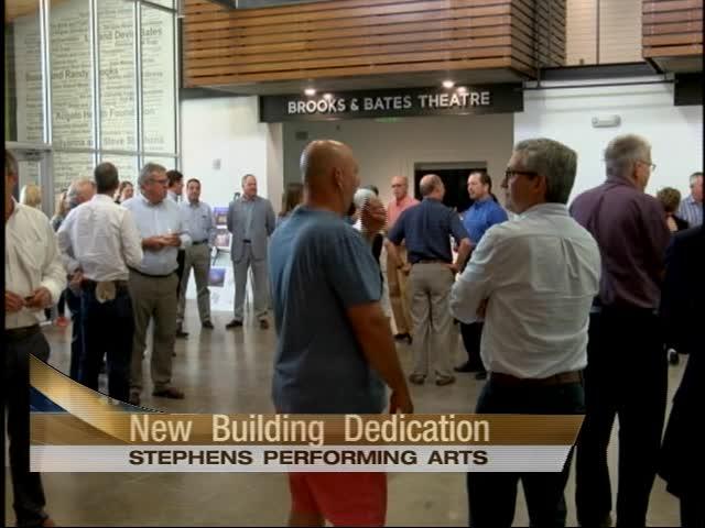 Performing Arts Building Dedication_05978561-159532