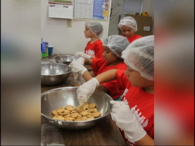 Cornerstone Students Serve San Angelo Community_07895256-159532