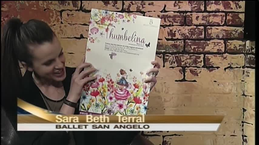 022117 Ballet San Angelo-s Thumbelina- CV Live_12528867