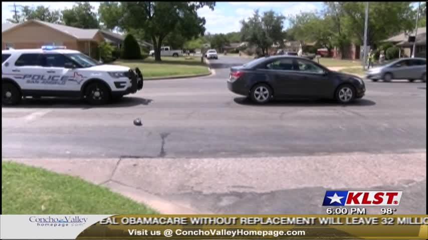 Woman Struck by Vehicle near Oxford_50394573