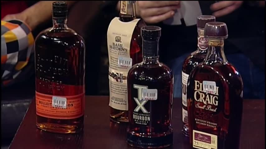 081517 Angry Cactus- Craft Whiskey Dinner- CV Live_25425249