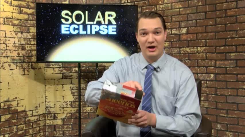 Eclipse Projector Box_41978233