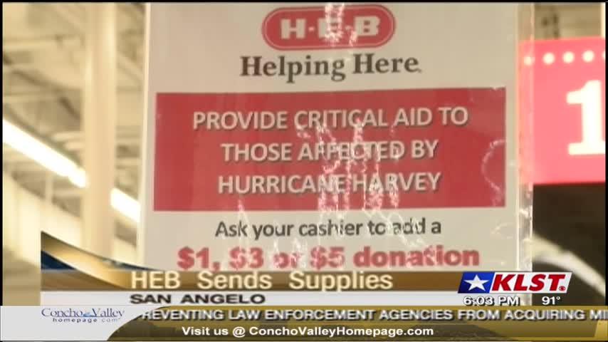 HEB Helps Harvey Victims_37338397