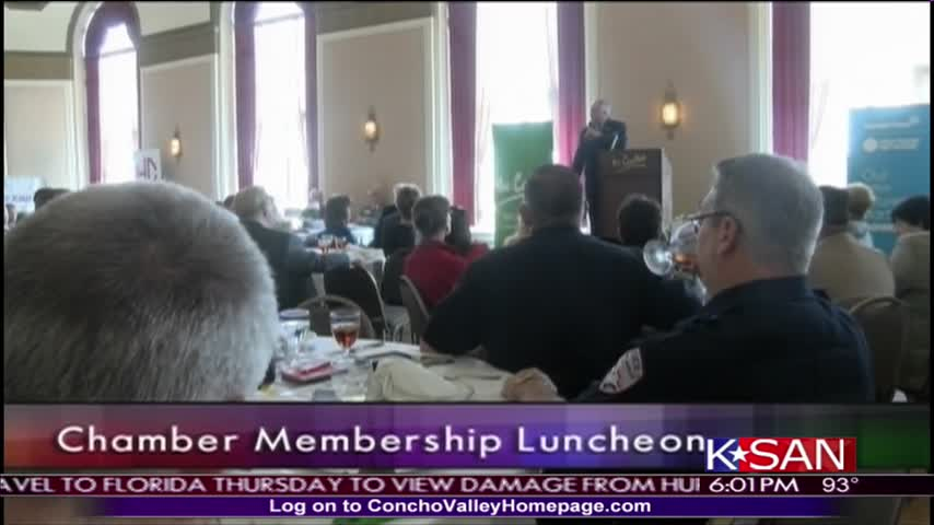 Drew Darby Speaks at Chamber Luncheon_63077173