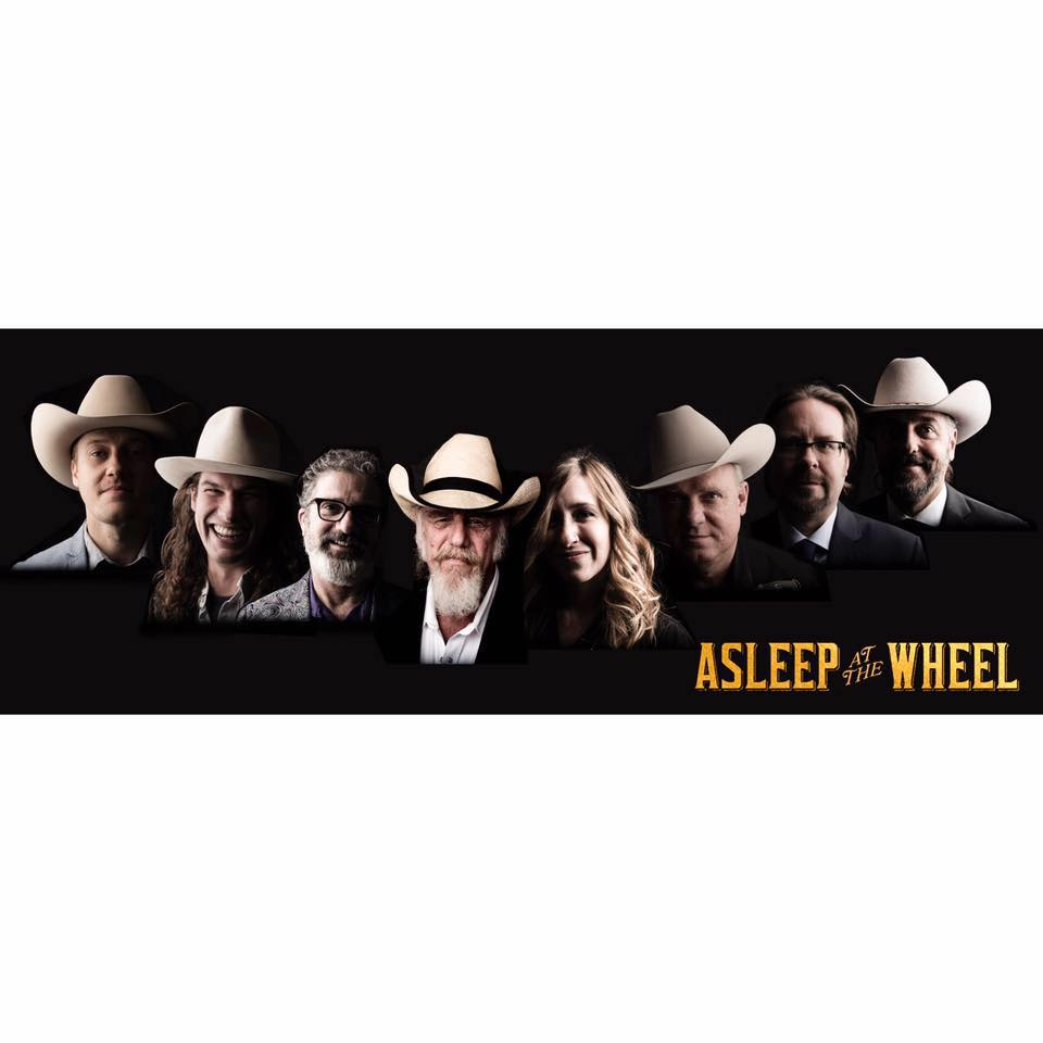 Asleep At The Wheel, West Texas Boys Ranch Ball