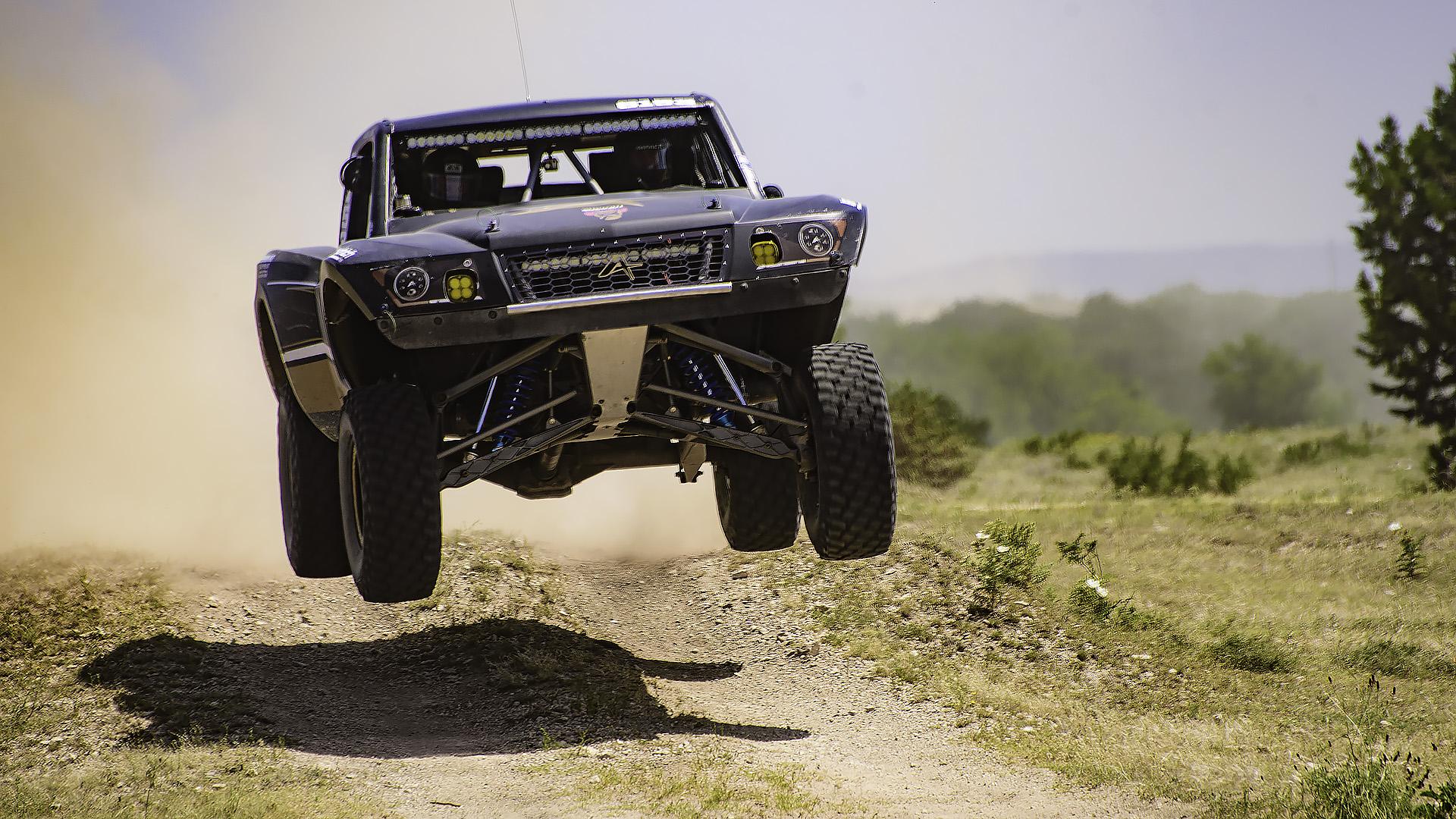 Texana Desert Racing
