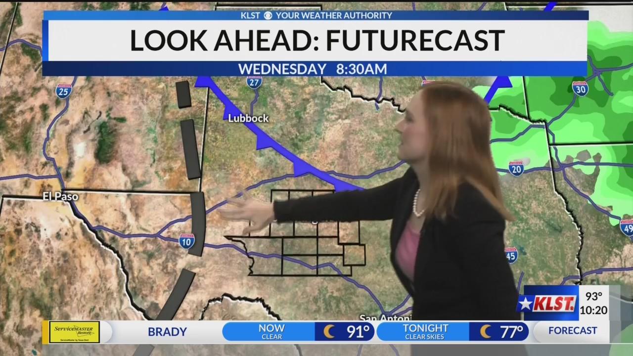 San Angelo News & Weather | San Angelo, TX | KLST, KSAN