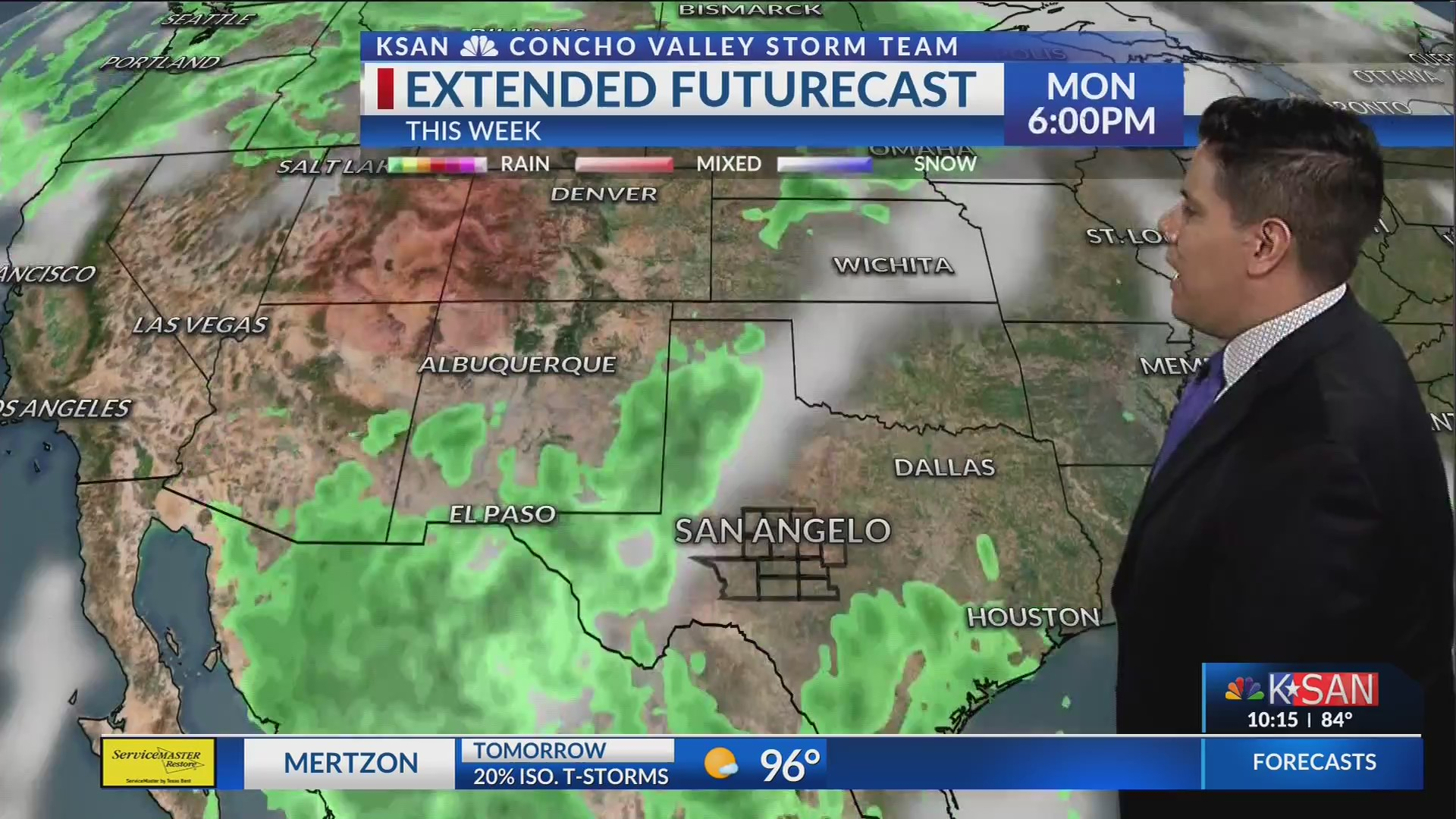 San Angelo News & Weather | San Angelo, TX | KLST, KSAN