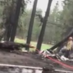 4 dead after private jet crashes while trying to land near Lake Tahoe 💥😭😭💥