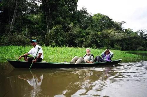 am0051 FITUR 2014: Turismo con valor añadido, el turismo responsable