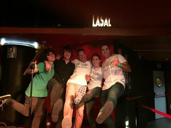 LaSal3