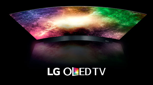 Tv Lg Oled