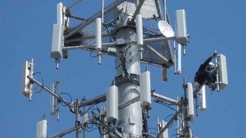 LTE-base-station