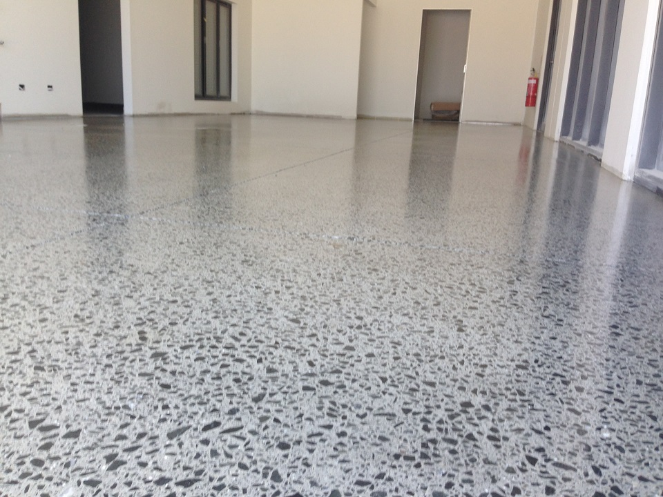 Quality Concrete Products