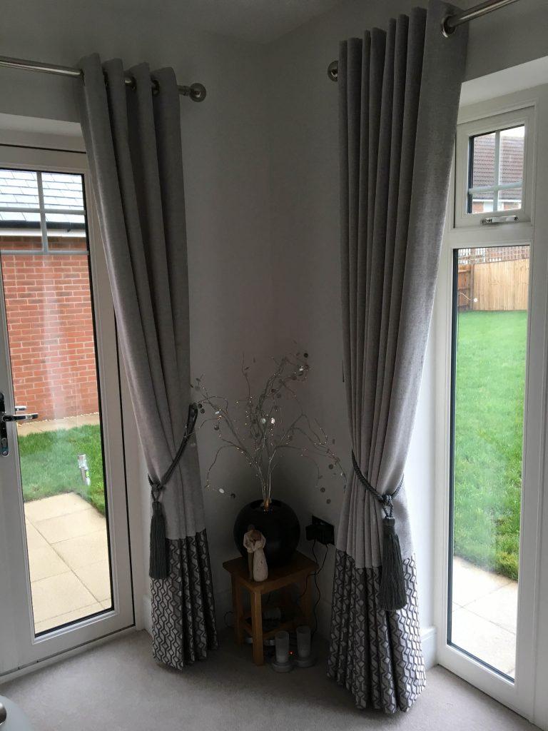 consider when choosing curtains