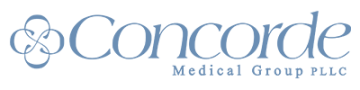 Concorde Medical Group Logo