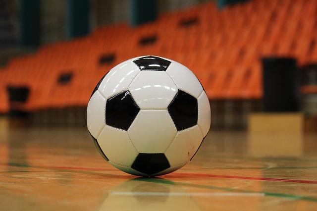 Jugendfußball-Hallenturniere in Albachten