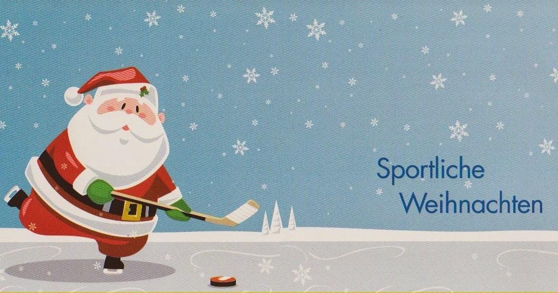 Concordia wünscht frohe Weihnachten!