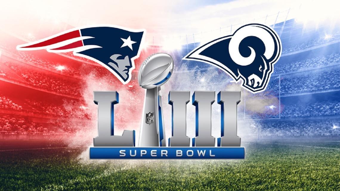 Der Super Bowl live im Clubhaus