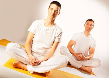Noch freie Plätze im Yogakurs der Concordia Albachten