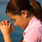 CLMS pray