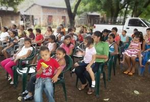 VBS Nicaragua