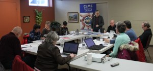2015 CLMS Board Meeting