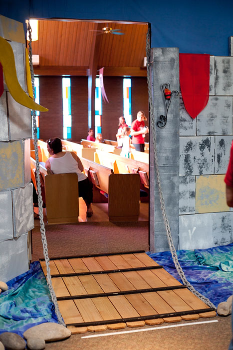 Decorating Ideas Kingdom Rock Vbs 2016 By Group