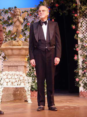 The Importance of Being Earnest Concord Players