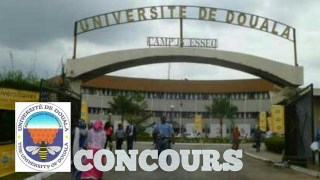 Faculty of Industrial Engineering (FGI of University of Douala