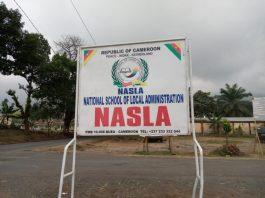 National School of Local Administration (NASLA)