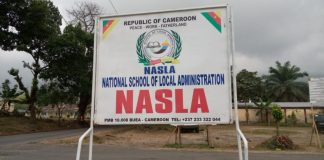 National School of Local Administration (NASLA)