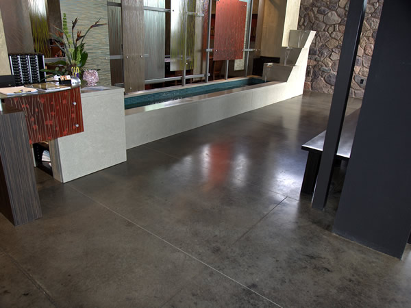 Retail and Commercial Floor Pictures Designs and Ideas