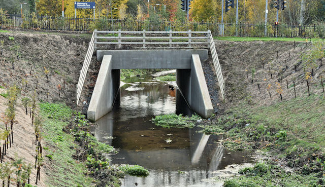 What is concrete culvert & Why we make for? - Concrete Information