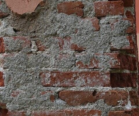 Mortar vs. concrete