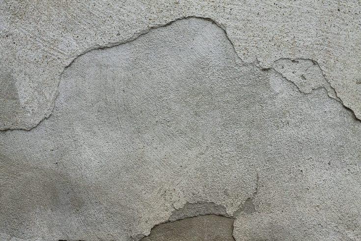 Types of Cracks in Concrete Slabs