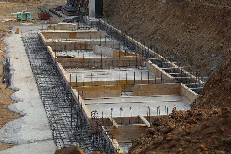 Concrete Classification