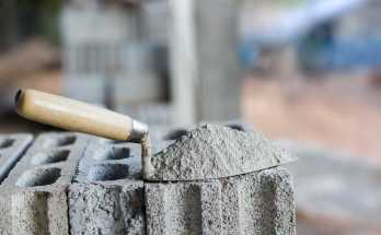 What is the difference between portland cement and quikrete