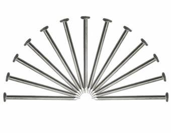 Common Nails Popular for General Construction and Building