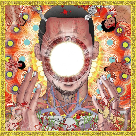 Review: Flying Lotus You're Dead!
