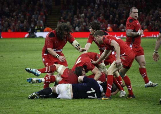Concussion controversy in Six Nations