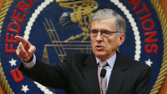 Net neutrality to turn Bright-Line says FCC chief