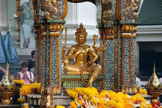 Bangkok Bombing – Will Thai Tourism Survive?