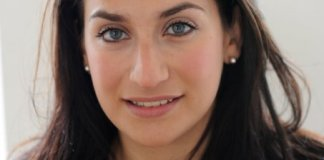Luciana Berger, the new Shadow Minister for Mental Health.