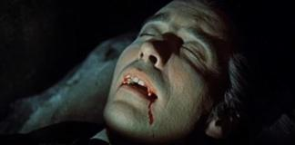 Dracula. Photo: Wikimedia