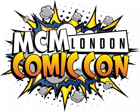 MCM Comic Con: London In Colour